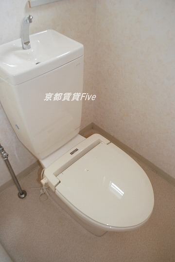 3Fトイレ