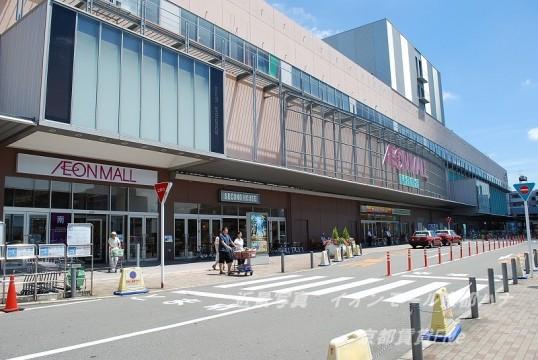 イオンモール京都ハナ