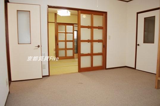 1F洋室~和室